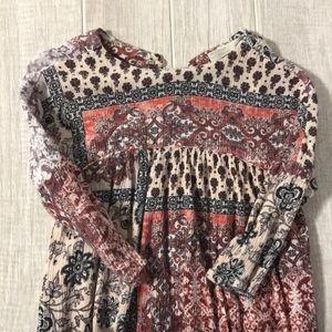 Zara Baby Girl Dress Size 2